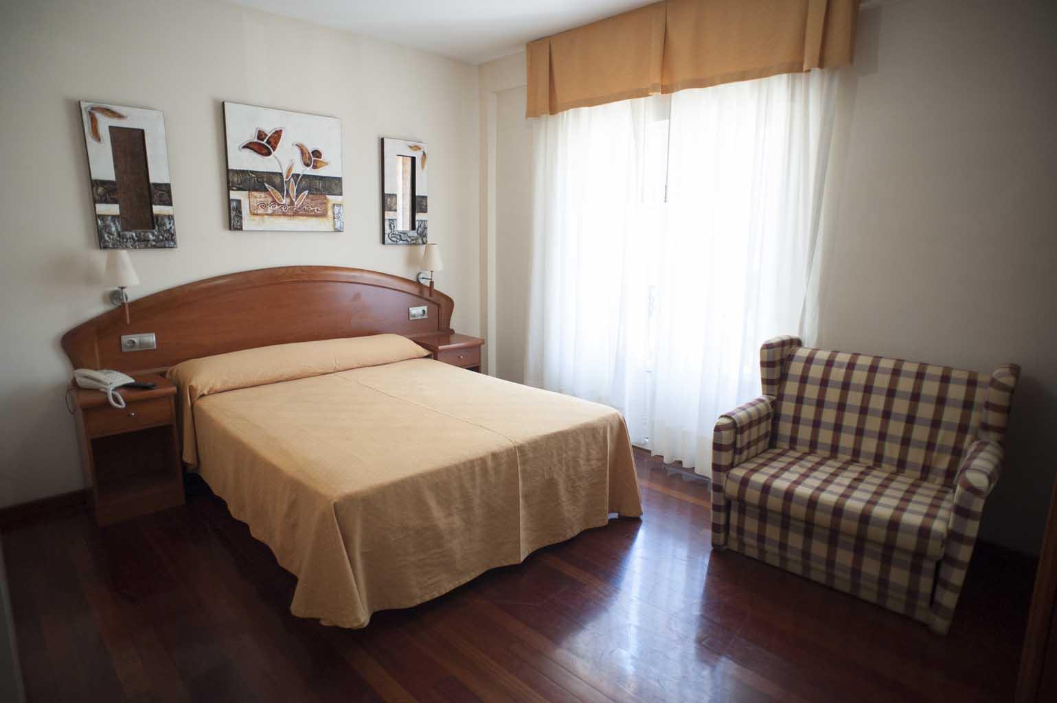Hotel Moneda 4
