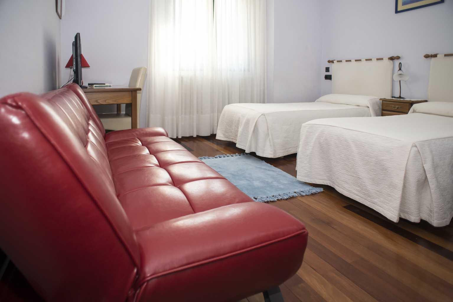 Hotel Pontes de Gatín_2