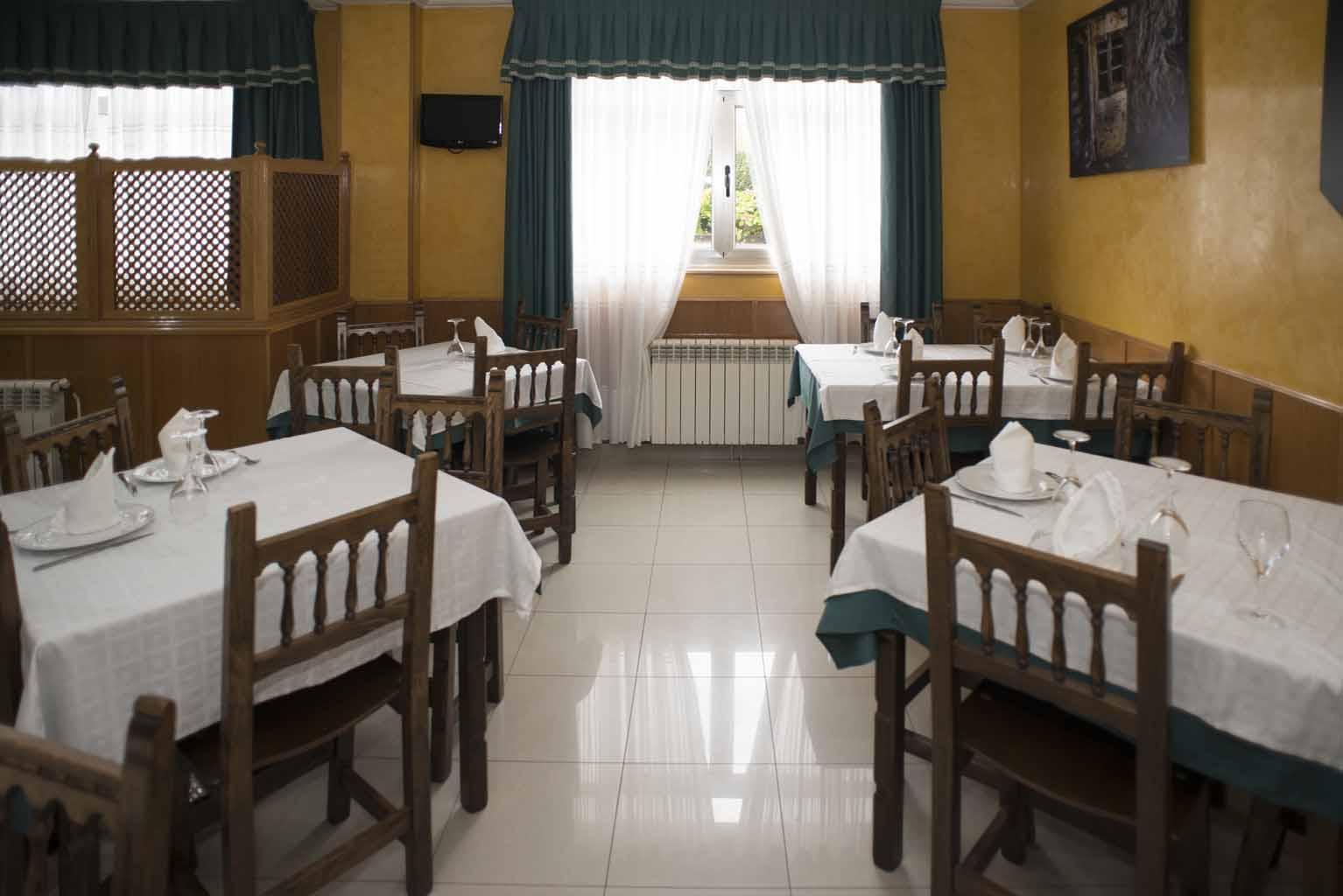 Hotel San Briz A Pontenova