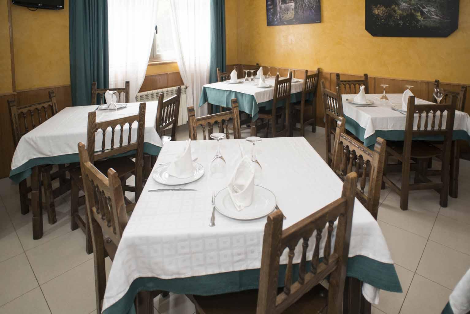 Hotel San Briz A Pontenova_1