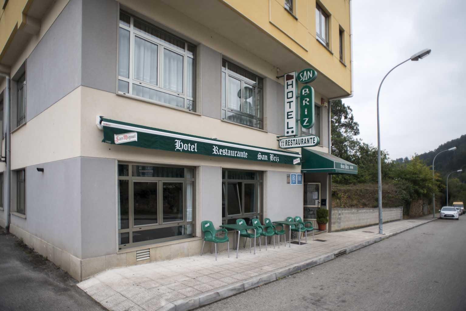 Hotel San Briz_3
