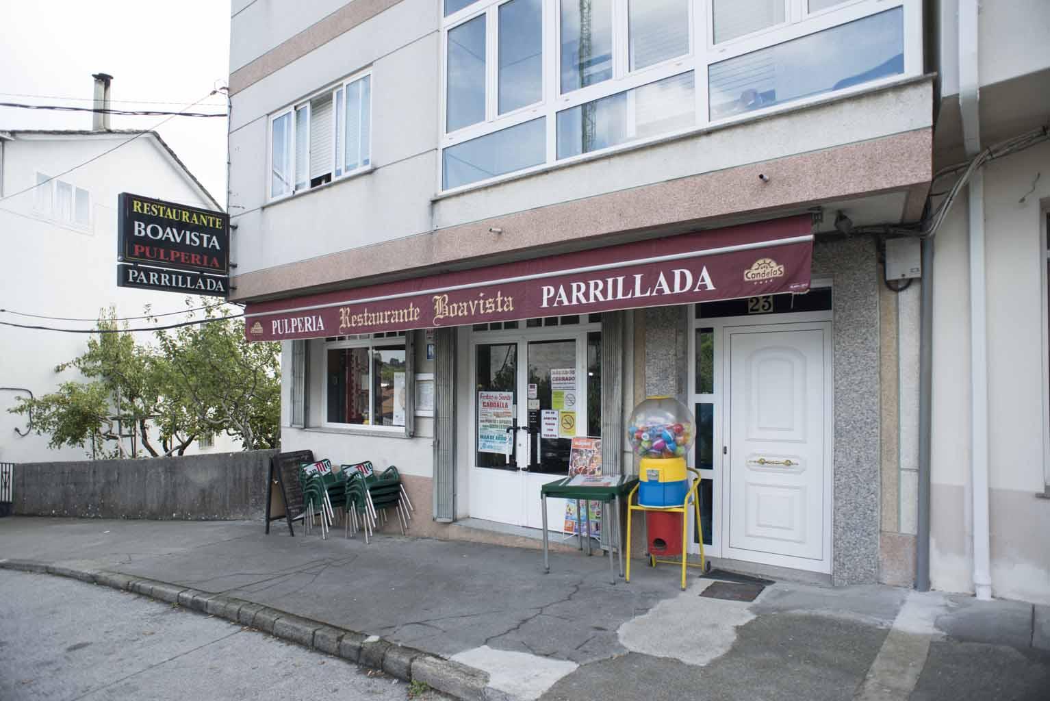 Restaurante Boavista_3