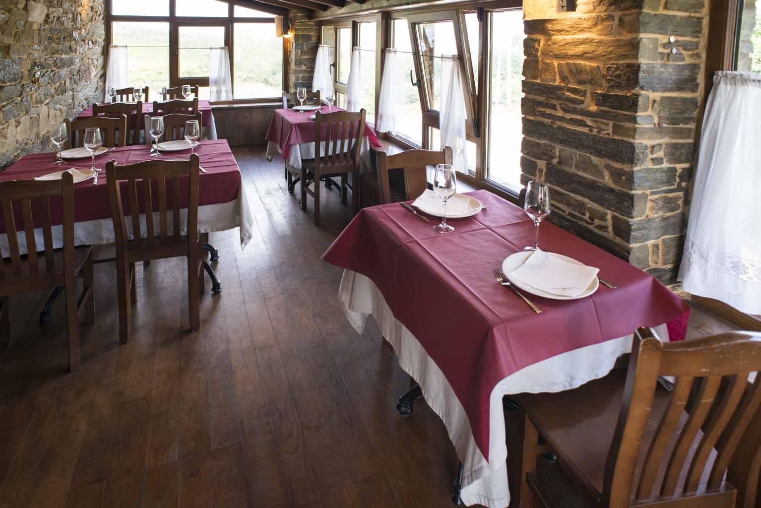 Restaurante Catro Ventos_2