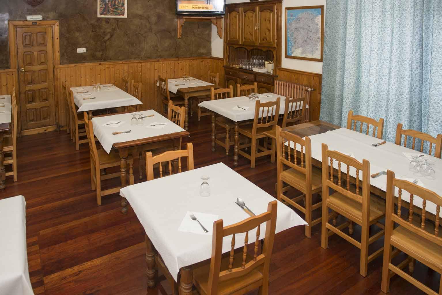 Restaurante Correos