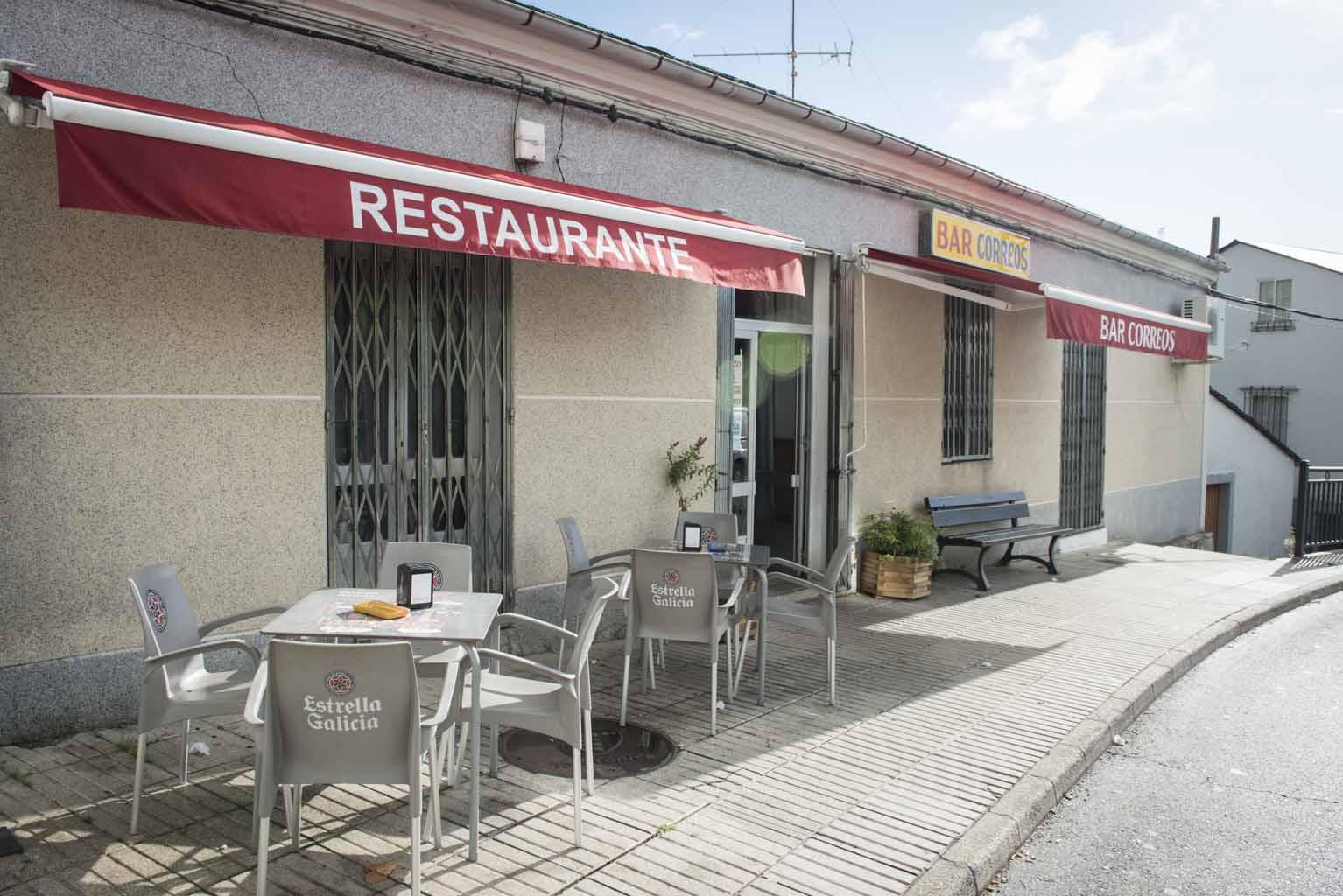 Restaurante Correos_3