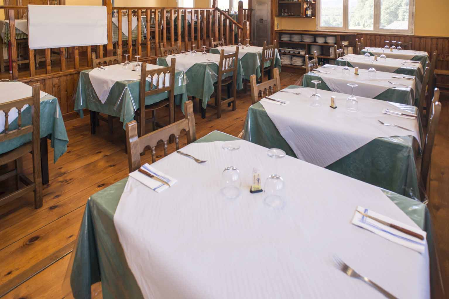 Restaurante Neireo