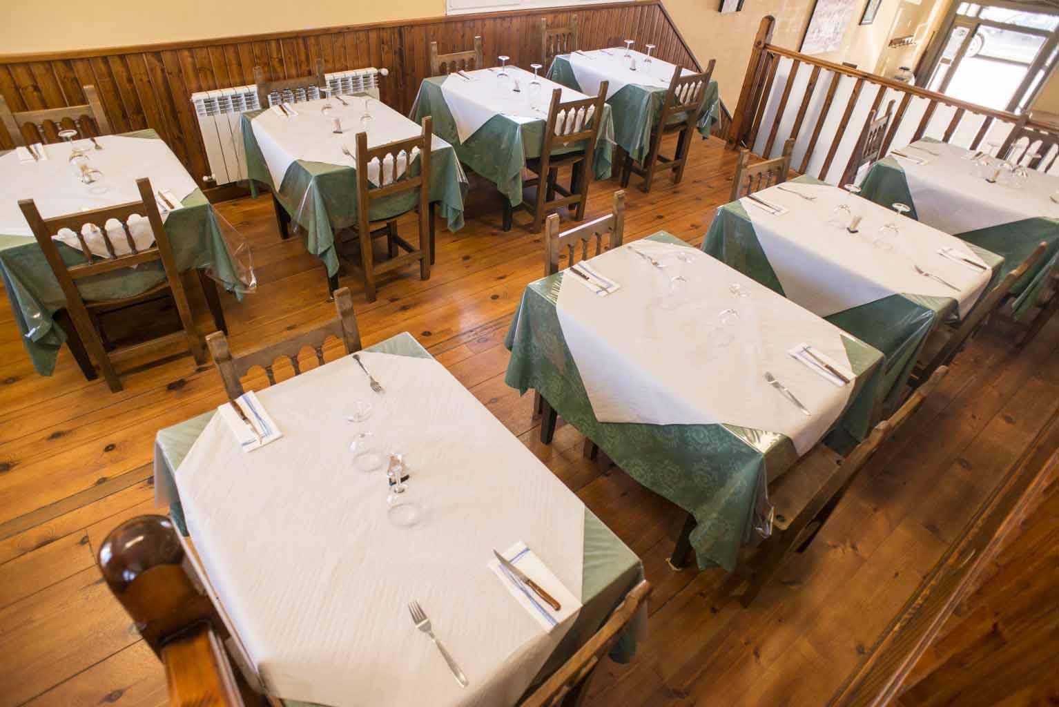 Restaurante Neireo_1