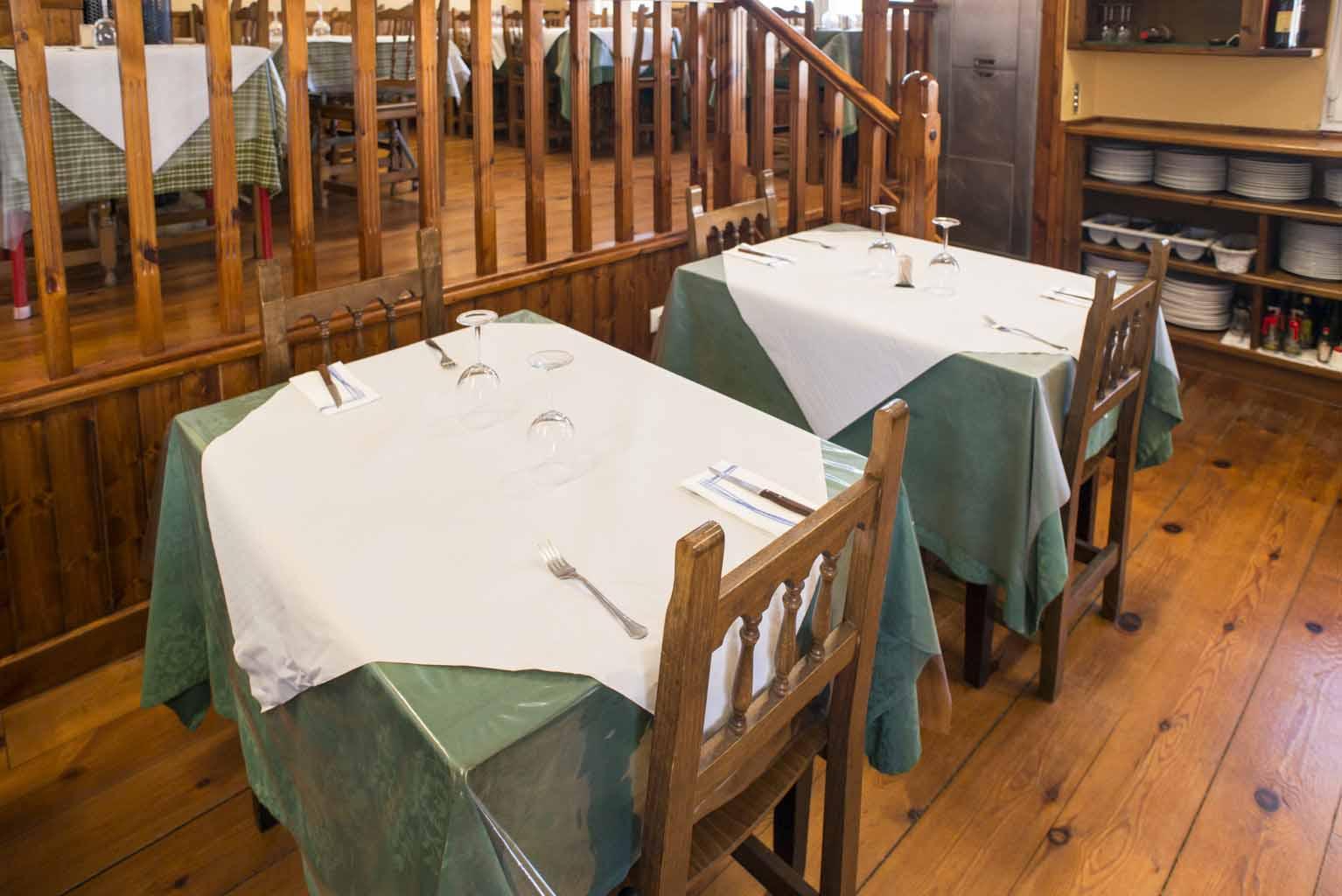 Restaurante Neireo_2