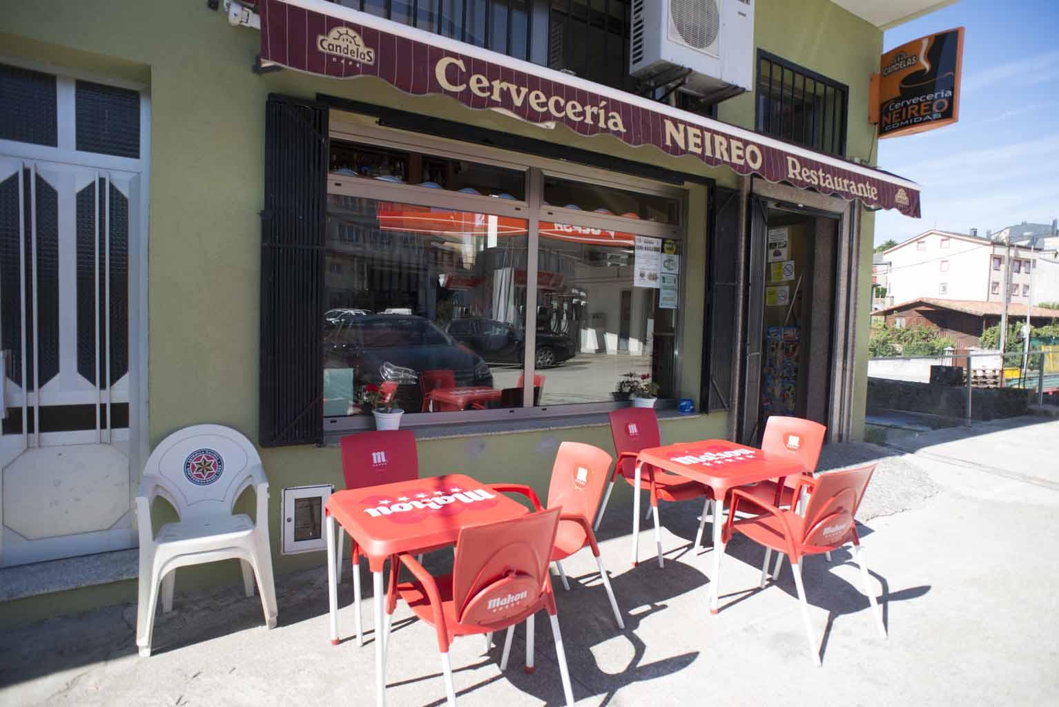 Restaurante Neireo_3