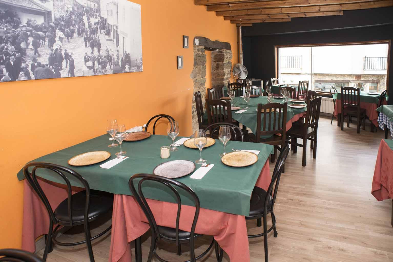 Restaurante Pulpería O Caldeira