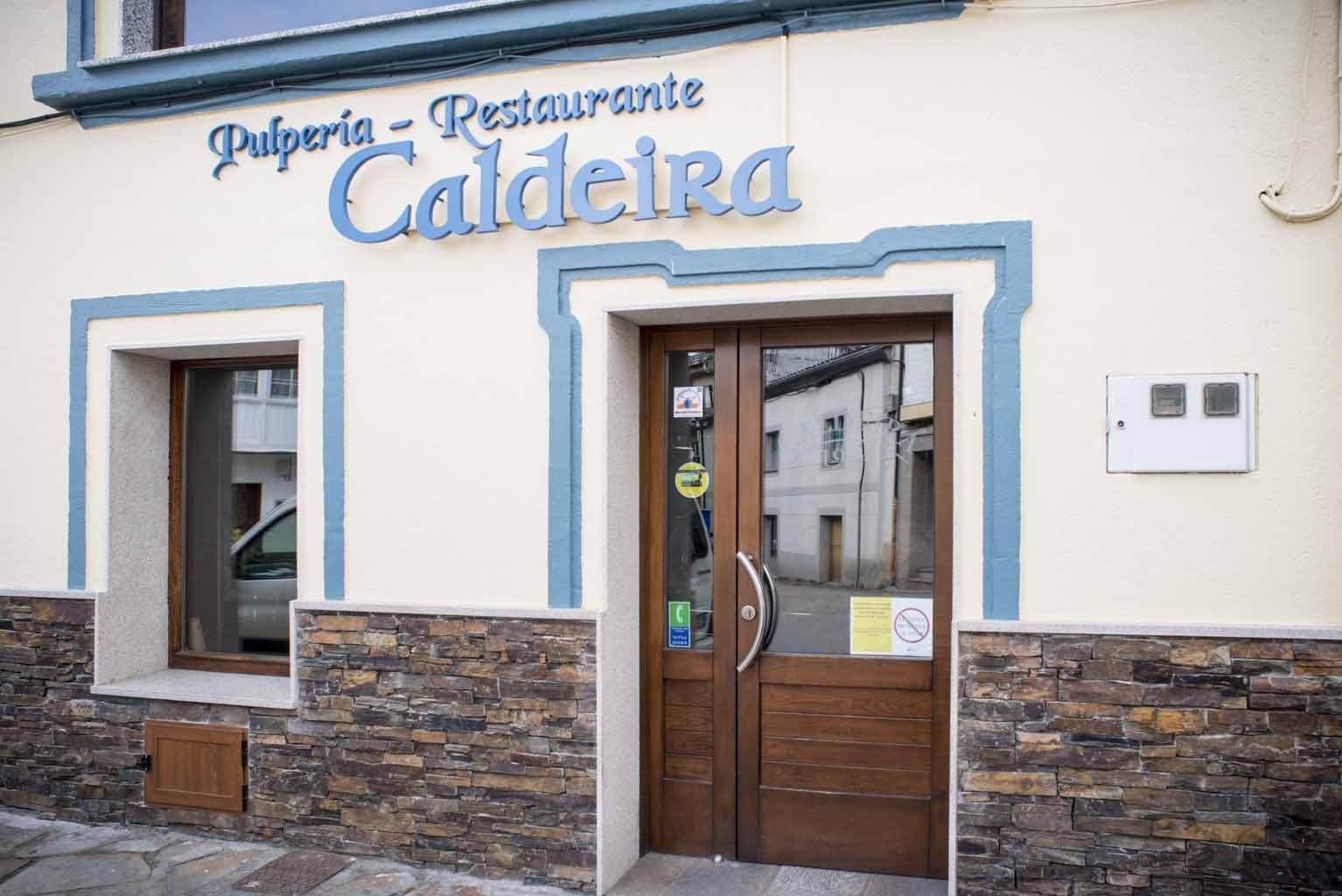 Restaurante Pulpería O Caldeira_3
