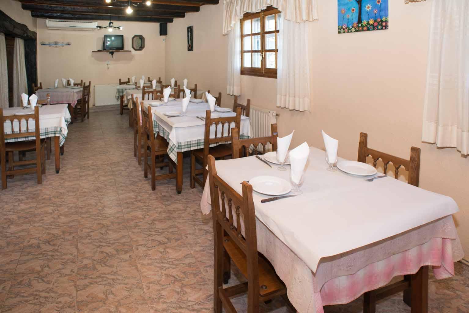 Restaurante Sta Maria do Poio
