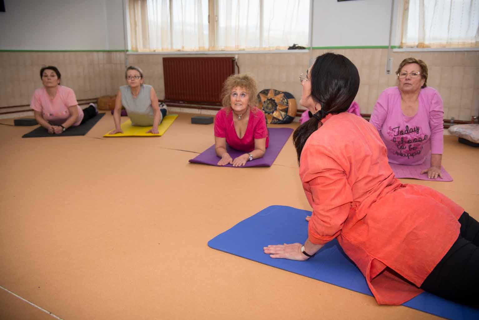 Casa Enxebre Yoga_3