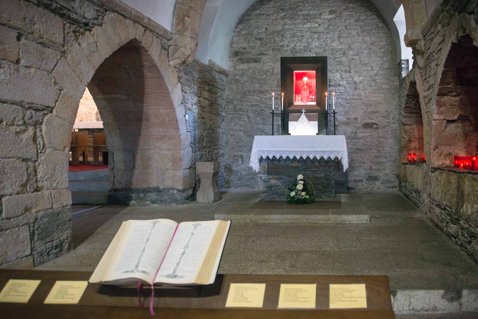 Iglesia Sta. Maria a real_2