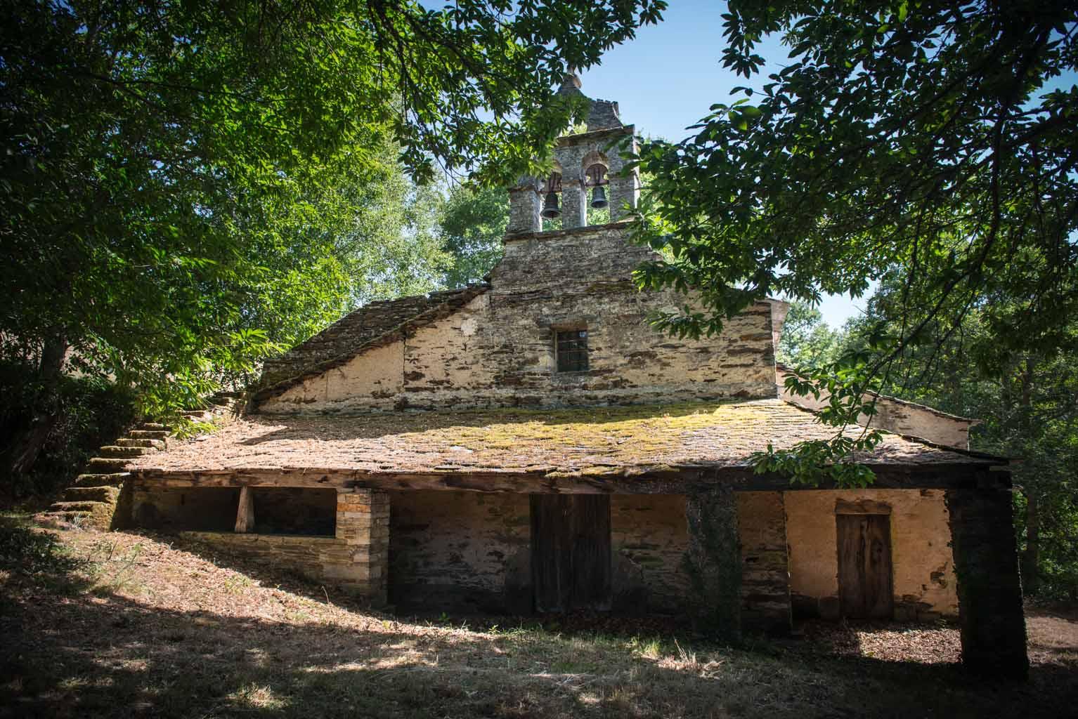 Iglesia da llonca