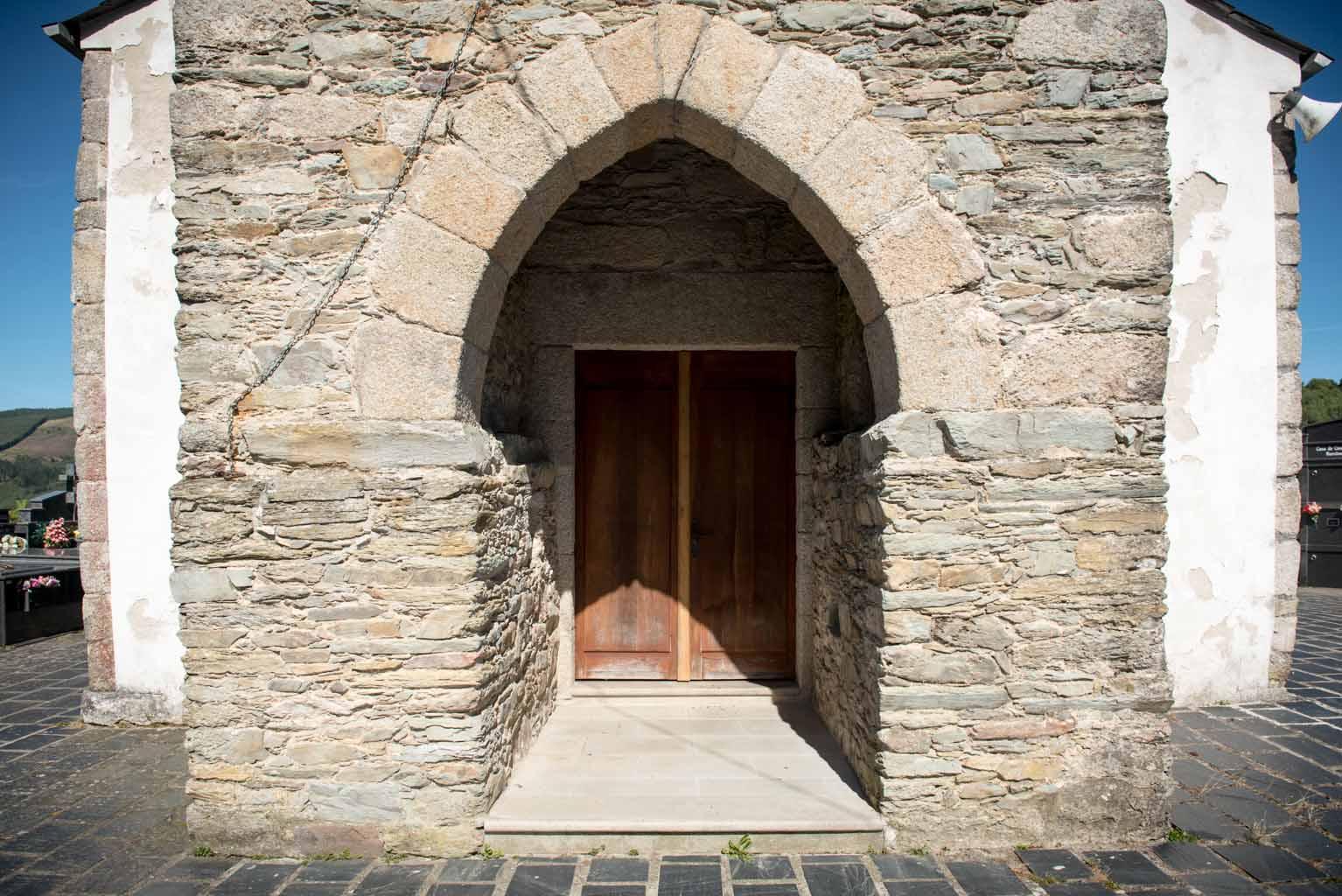 Iglesia de Librán_1