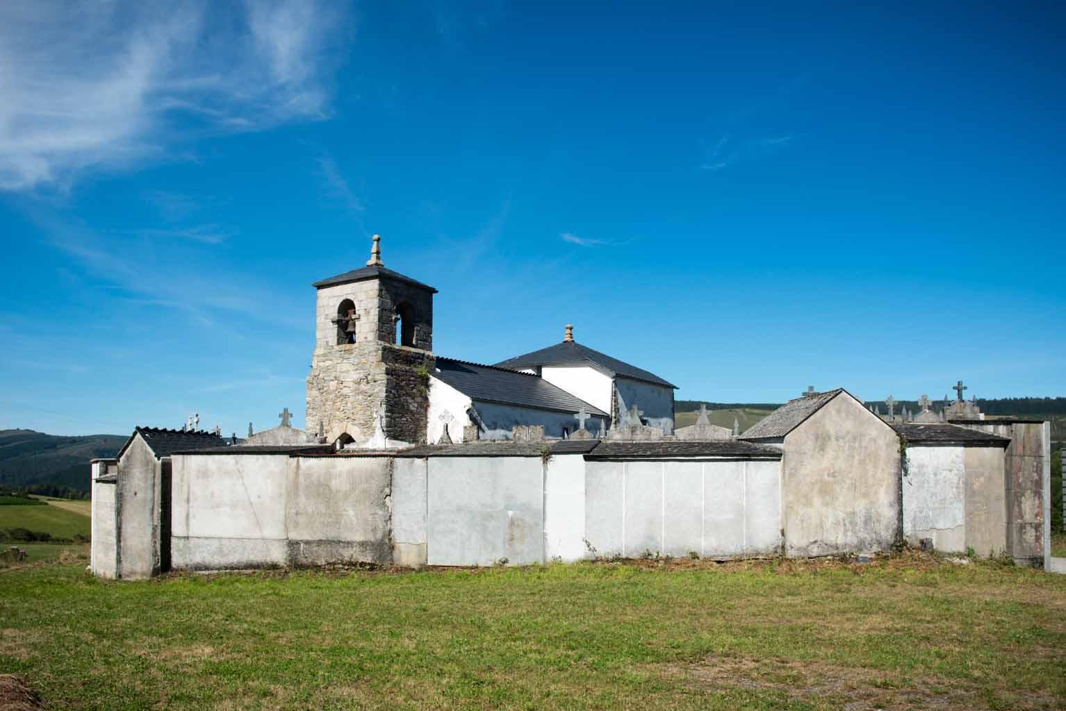 Iglesia de Librán_2
