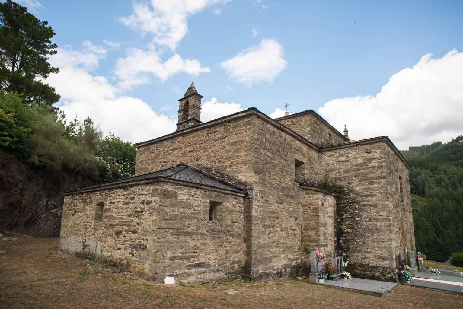 Iglesia de san Xurxo_1