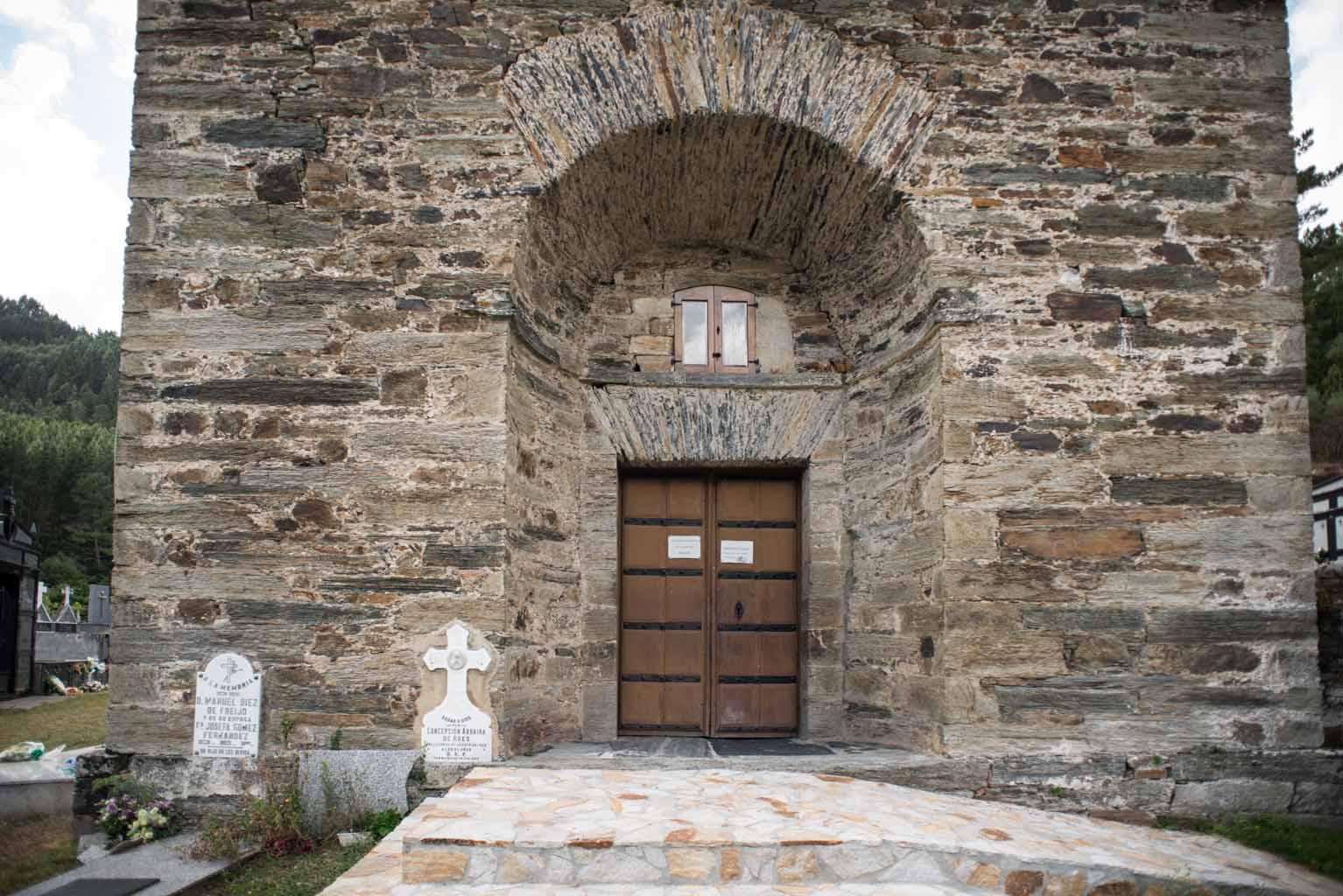 Iglesia de san Xurxo_2