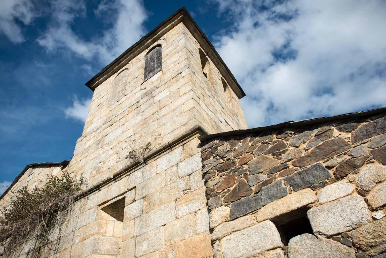 Iglesia de san fiz de donís_2
