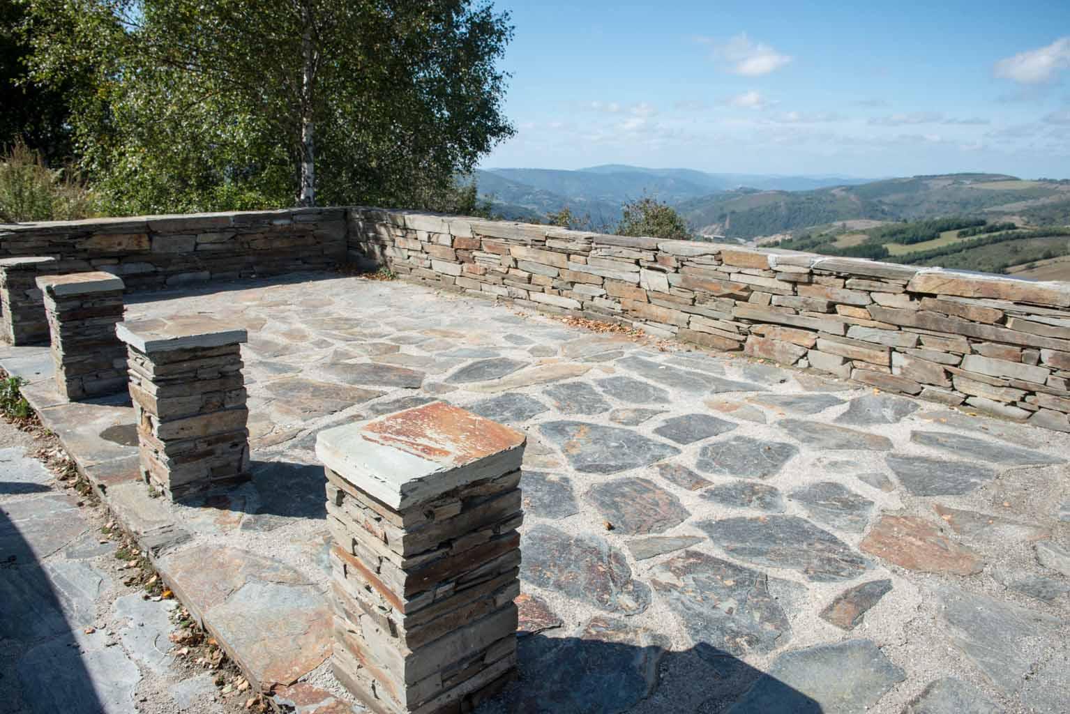 Mirador Pedrafita do Cebreiro_2