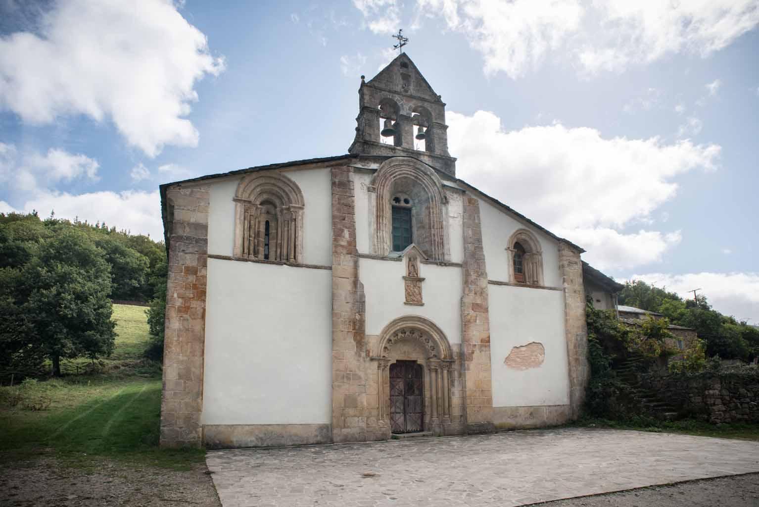 Monasterio Sta. Maria de Penamaior