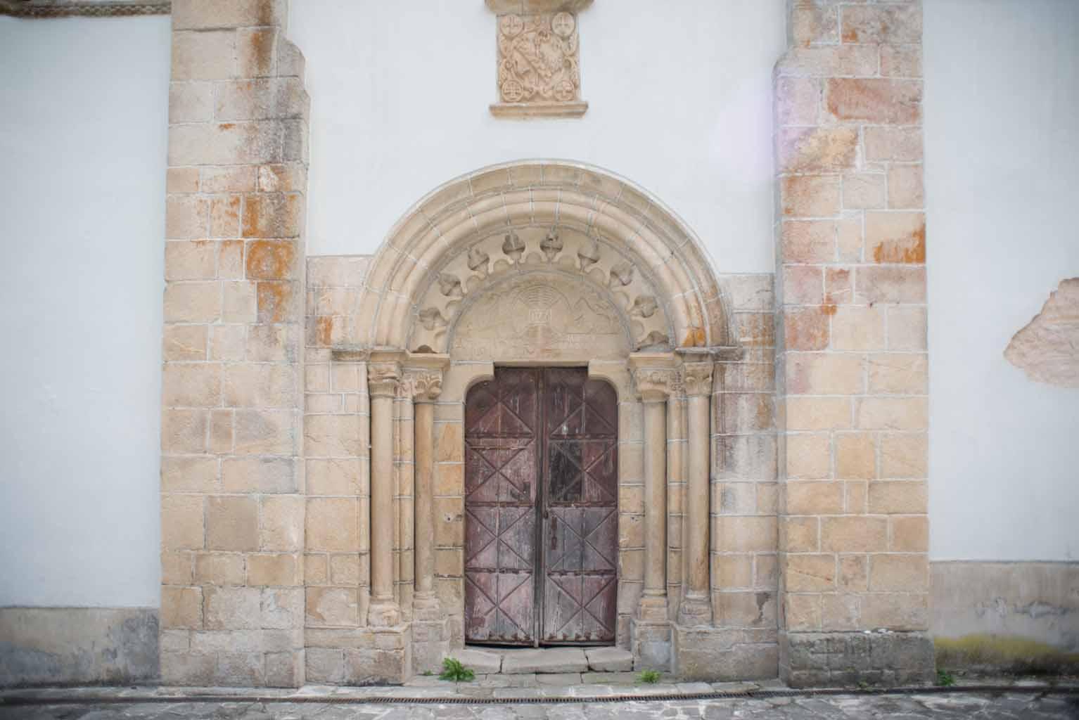 Monasterio Sta. Maria de Penamaior_1