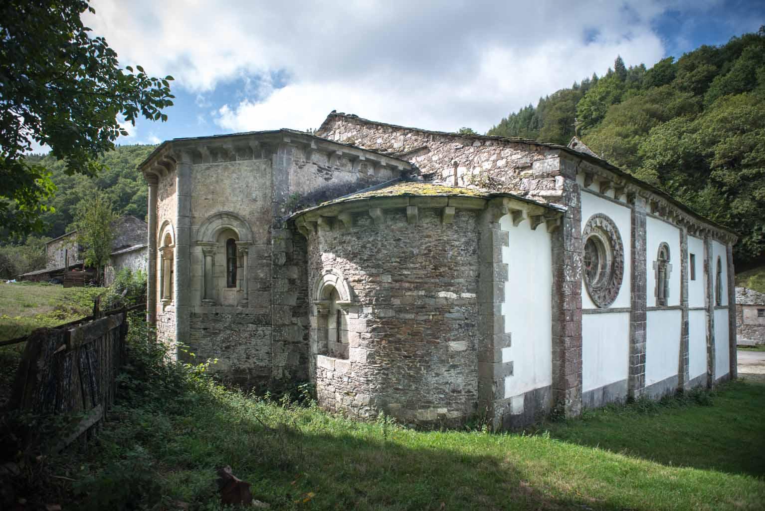 Monasterio Sta. Maria de Penamaior_2